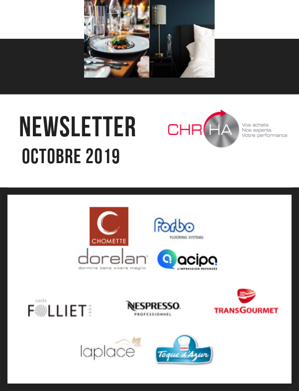 Newsletter CHR-HA Juin 2019