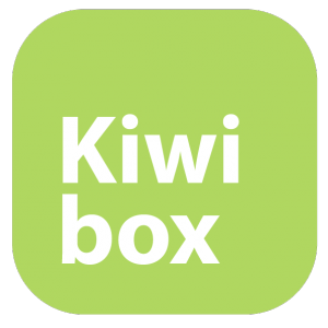 Logo CHARGING PHONE (KIWI BOX)