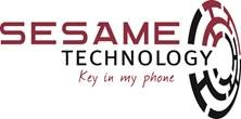Logo SESAME TECHNOLOGY