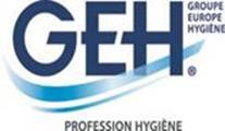 Logo GROUPE EUROPE HYGIENE (GEH)