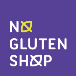 Logo NO GLUTEN SHOP