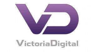 Logo VICTORIA DIGITAL