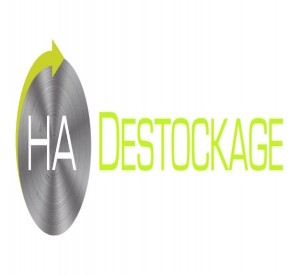 Logo HA DESTOCKAGE
