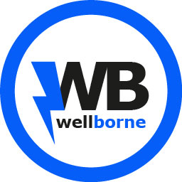 Logo WELLBORNE SAS